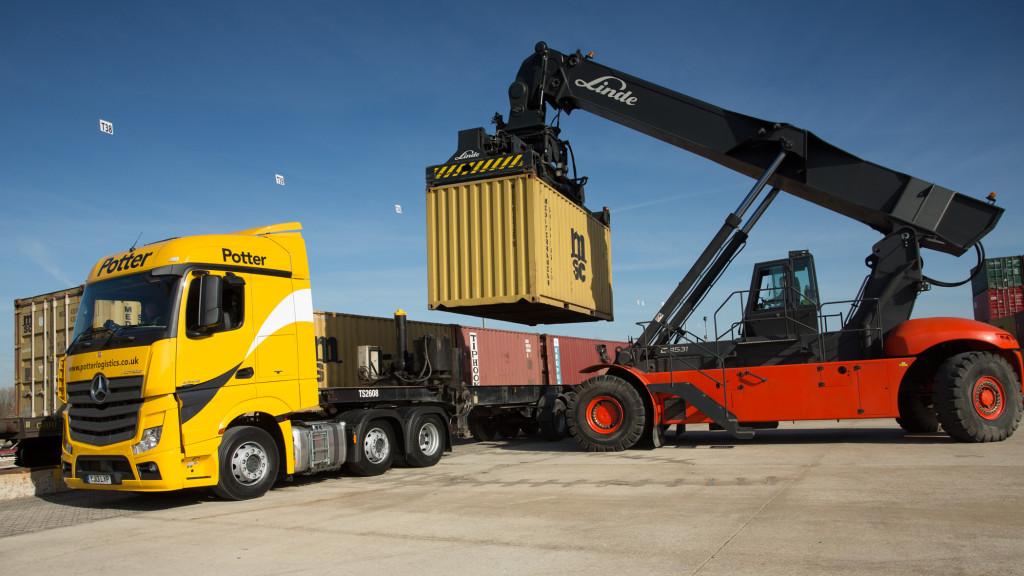 Transit & Freight Forwarding | Faqiri Group